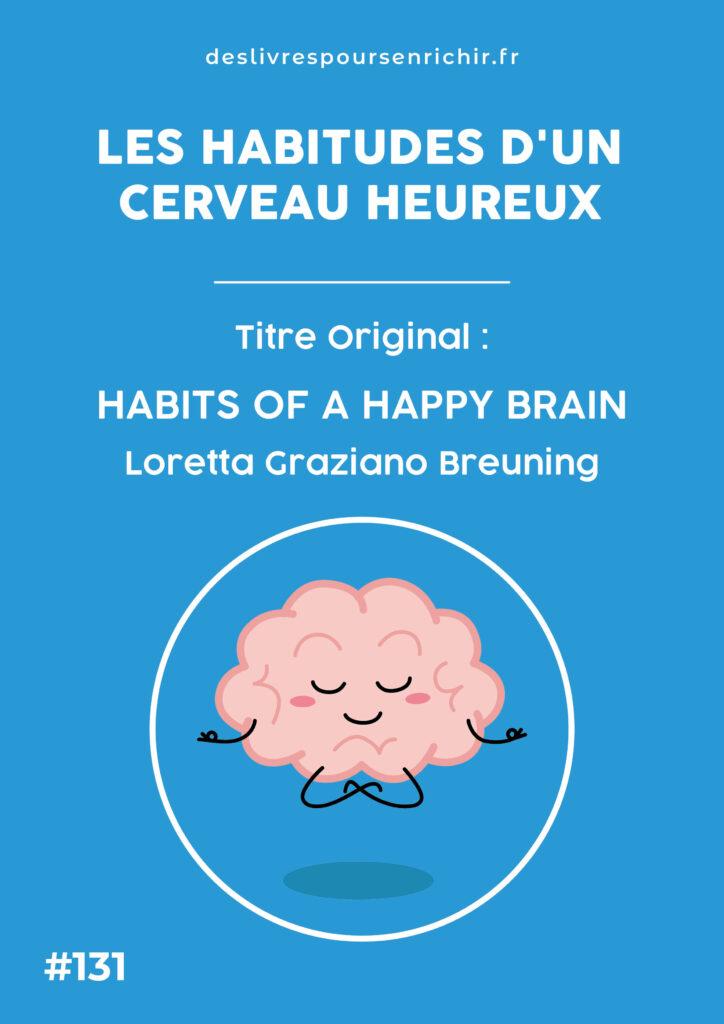 Habbits of happy brain